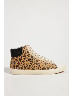 Oasis High-Top Sneakers