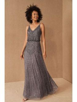BHLDN Fidelia Dress