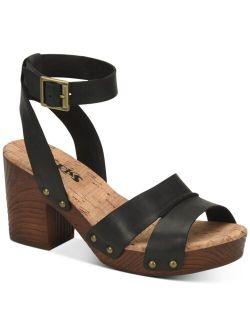 KORKS Mia Comfort Sandals