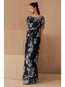 Angeline Short Sleeve Dress