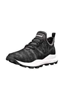 Men's Brooklyn Fabric Oxford Sneakers
