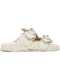 Off-White 03 Rose Edition Atelier Petal Sandals