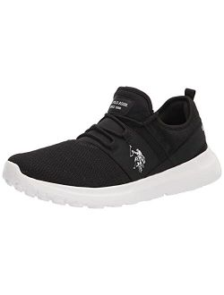 Men's Athletic Lift Casual Lace Top Walking, Fashion Sneakers-sport/running/gym/work Shoe