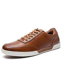 Men Casual Shoes Retro Men Oxford Shoes Men's Fashion Sneakers Men Street Shoes Men Breathable Comfort Lightweight Walking Shoes