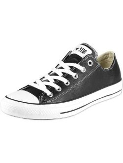 Unisex-adult Chuck Taylor All Star Leather Low Top Sneaker