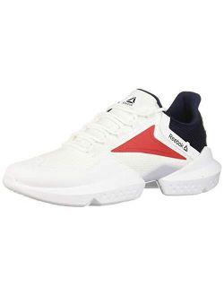 Men's Split Fuel Sneaker
