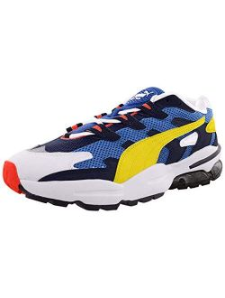 Mens Cell Alien Og Sneakers Shoes Casual - Blue