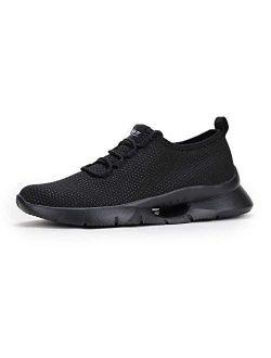 URBANFIT SHOES Men Splash Proof Slip On Anti Stain Sneaker