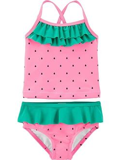 Carter's Two-piece Swimsuit