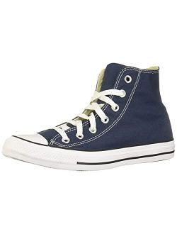 Unisex Chuck Taylor Classic High Top Canvas Sneakers