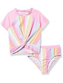 Jessica Simpson Girls' Swimwear