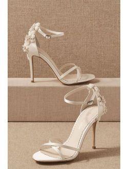Bella Belle Gardenia Heels