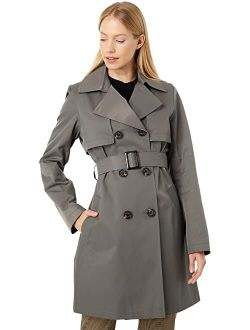 Double Trench