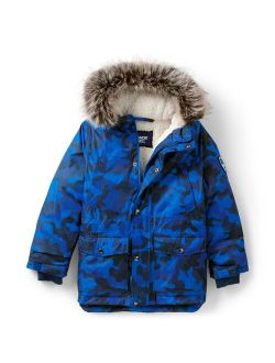 Ands' End Expedition Down Winter Parka