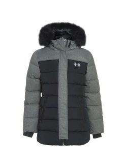 Nder Armour Ua Gigi Parka Puffer Jacket