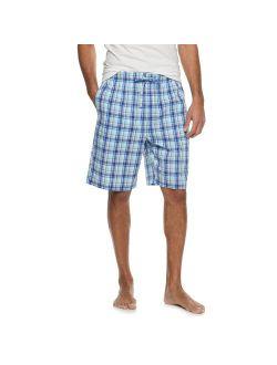 Barrow® Stretch Woven Pajama Short