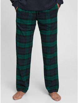 Adult Flannel PJ Pants
