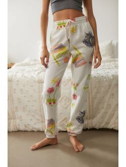 Out From Under Kya Fleece Jogger Pant