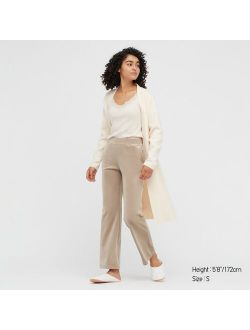 WOMEN ULTRA STRETCH SMOOTH PANTS