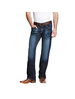 Men's M2 Relaxed Fit Bootcut Jean