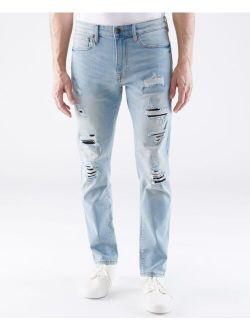 Lazer Men's Skinny-Fit Stretch Jean