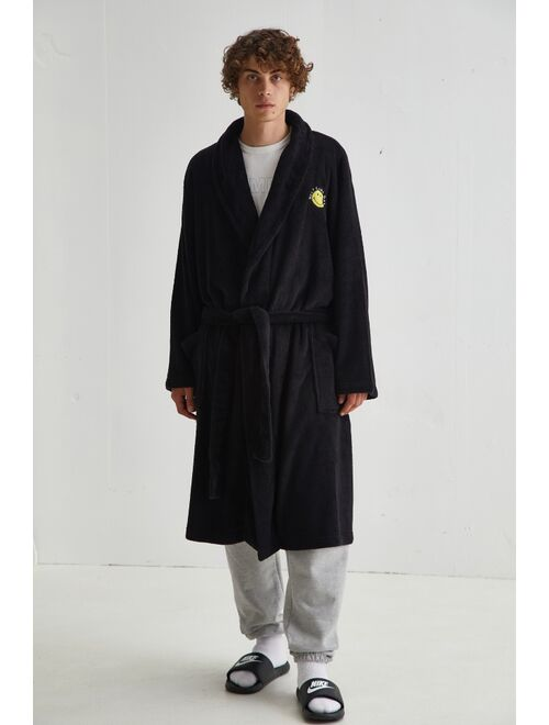 Urban outfitters Happy Face Robe