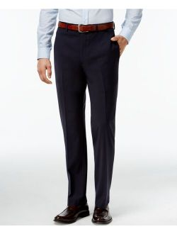 Men's Infinite Stretch Solid Slim-Fit Pants