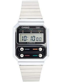 G-Shock A100WE-1AVT