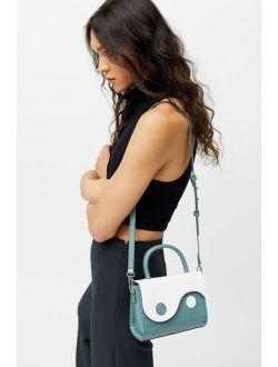 Yin Yang Small Crossbody Bag