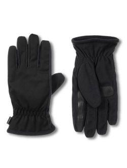 Men's Water Repellent Touchscreen Gloves