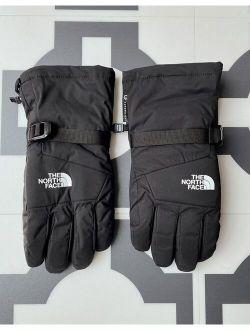 Montana Futurelight Etip gloves in black