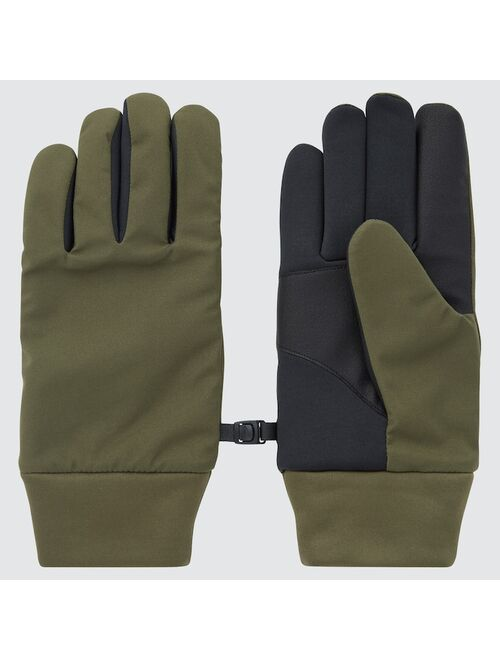 Uniqlo HEATTECH-LINED FUNCTION GLOVES