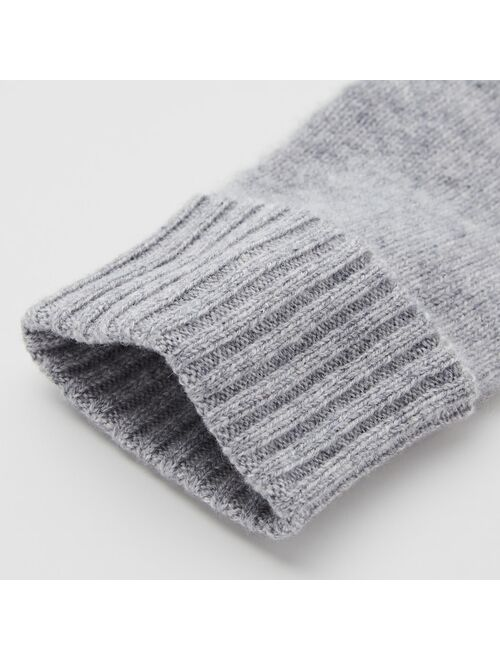 Uniqlo CASHMERE KNITTED GLOVES