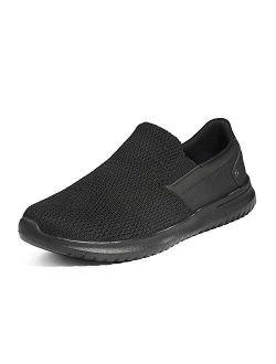 Men's Slip On Walking Shoes