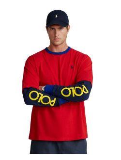 Men's Classic-Fit Logo Jersey T-Shirt
