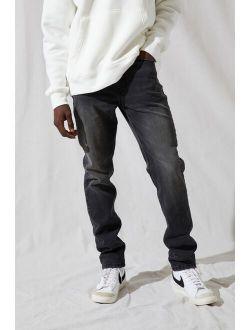 Skinny Jean – Washed Black